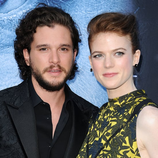 When Will Rose Leslie and Kit Harington Get Married?
