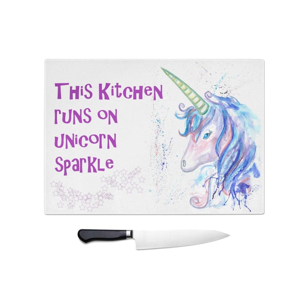 Unicorn Kitchen Gifts Popsugar Food