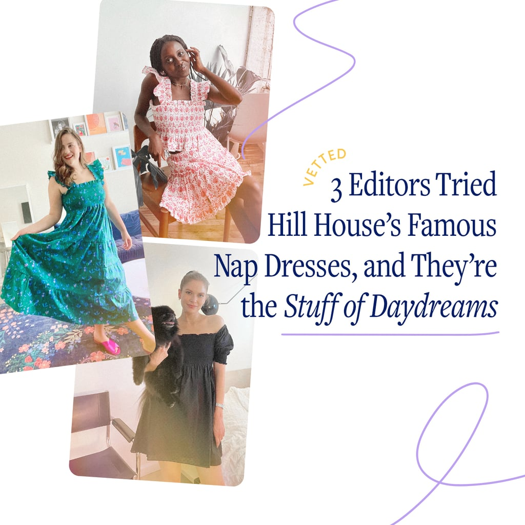 Hill House Home Nap Dress Reviews | 2021