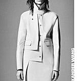 Alexander Wang Fall 2012 Ad Campaign