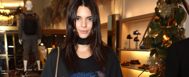 Kendall and Kylie Just Started the Easiest Fall Fashion Trend