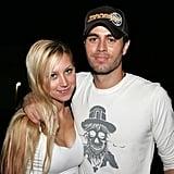 Nicholas and Lucy Iglesias
