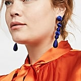 BaubleBar Harlequin Drop Earrings