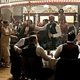 The cast of Boardwalk Empire.  Photo courtesy of HBO