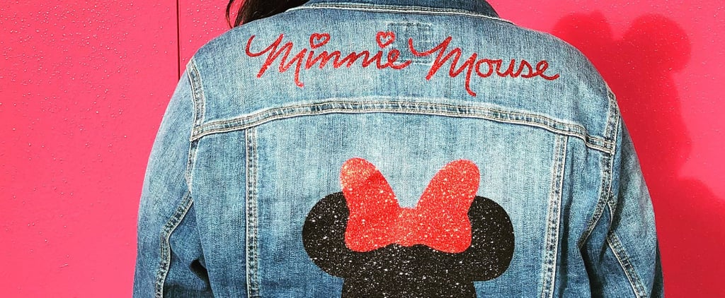 Minnie Mouse Denim Jacket