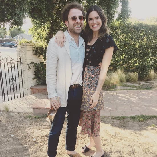 Mandy Moore Engaged to Taylor Goldsmith 2017