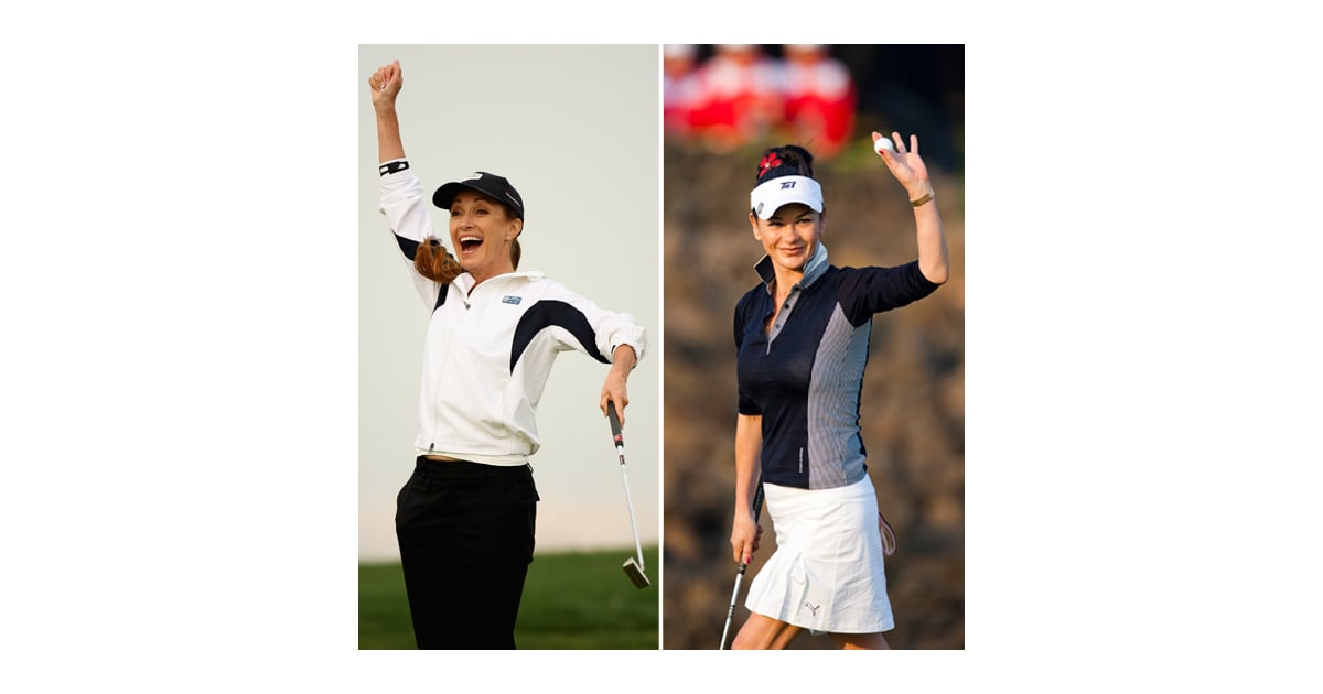 PopsugarLivingCareer TipsHow Golf Helps Your Career5 Reasons Playing Golf Is Good For Your CareerNovember 21, 2011 by Diana Nguyen22 SharesChat with us on Facebook Messenger. Learn what's trending across POPSUGAR.I know. Golf? I, too, was guilty of judging the sport as a slow, boring, old boys' club. But what was once TV programming to induce weekend napping is now one of my favorite sports to play, and not just for the health benefits. In fact, the greatest driving force behind why women play is for business reasons. There are more than six millions female golfers just in the United States, and here are five reasons why I think you should be one more — for the sake of your career. Great networking opportunities.Golfers have a median household income of more than $80,000, and 93 percent of them own at least one home. Those statistics coupled with the fact that golf is a luxury sport (it's about $40 on average to play one round) makes its players generally affluent and successful. In the four to five hours - 웹