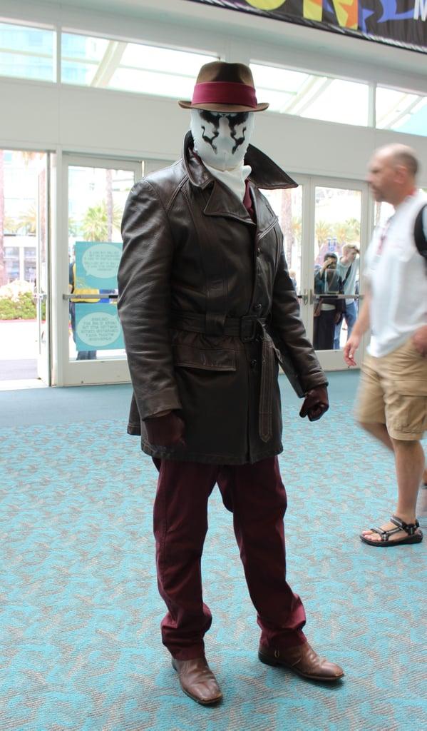Rorschach — Watchmen