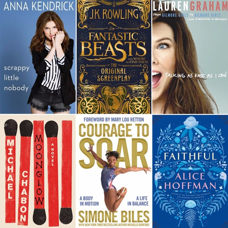 New Books November 2016