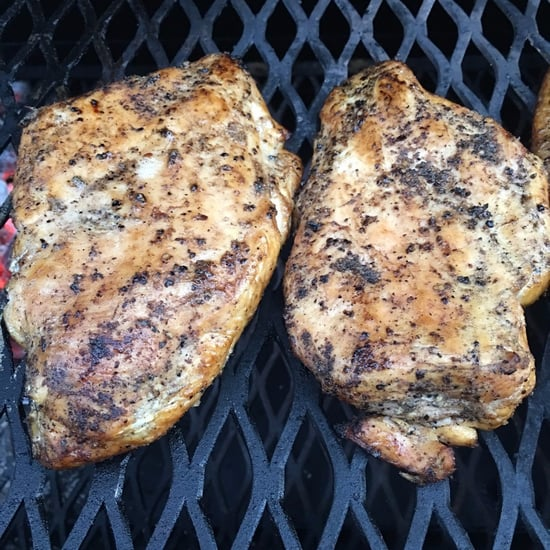 How to Make Grilled Chicken Breasts