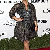 November at Glamour's Women of the Year in Los Angeles