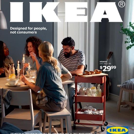 Ikea's 2017 Catalog