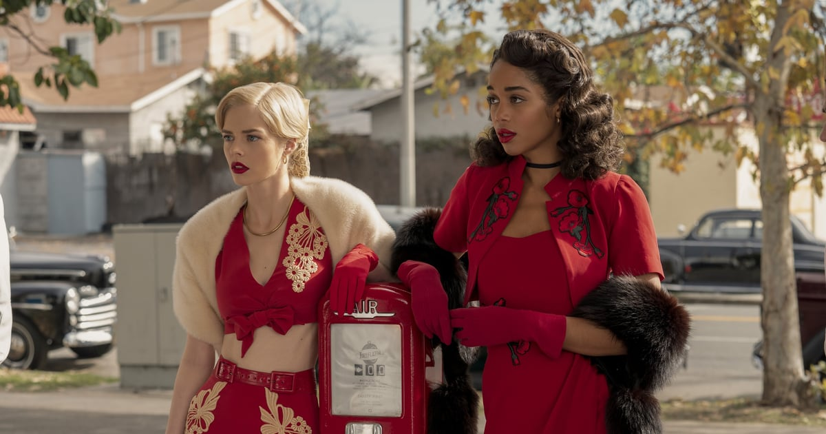 The 1940s Soundtrack of Ryan Murphy's Hollywood Will Have You Feeling Jazzed
