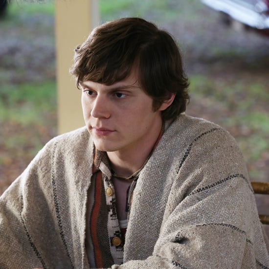 Why Evan Peters Isn't on American Horror Story: 1984