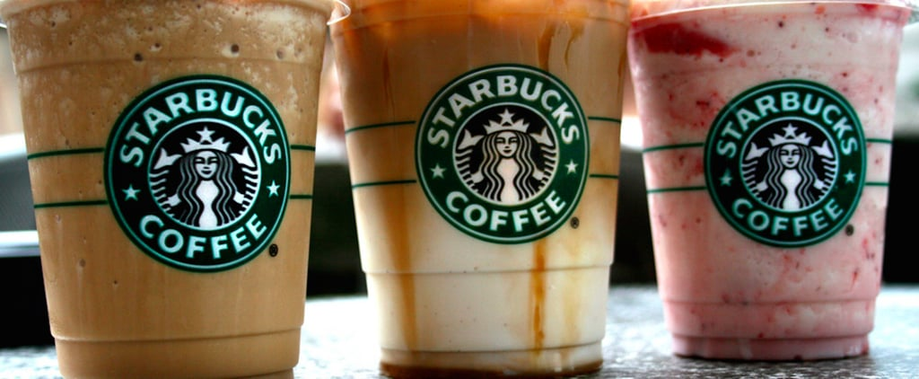 There's a Reason Why Starbucks Drinks Come in Tall, Grande, and Venti