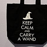 Carry A Wand Tote Bag ($15)