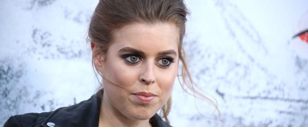 What Does Princess Beatrice Do For Work?