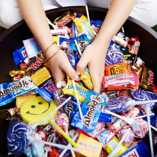 Lowest-Calorie Halloween Candy
