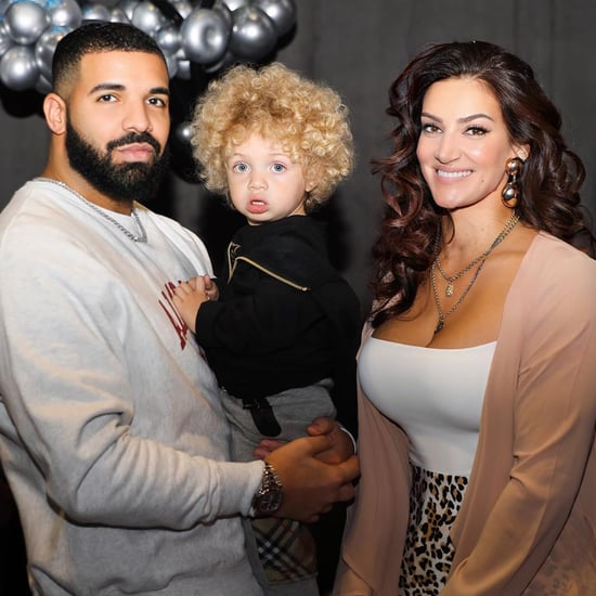All of the Pictures We've Seen of Drake's Son, Adonis