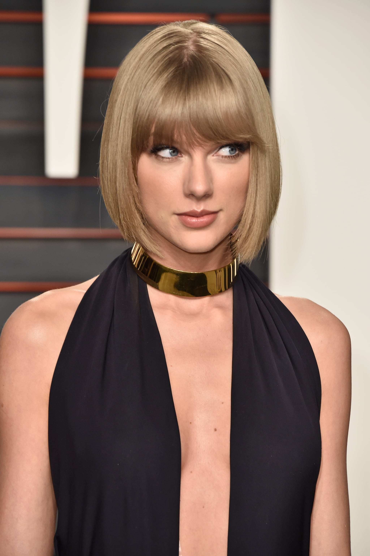 Taylor Swift Workout Playlist on Spotify | POPSUGAR Fitness