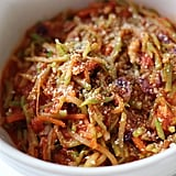 Hungry Girl's Slaw and Order