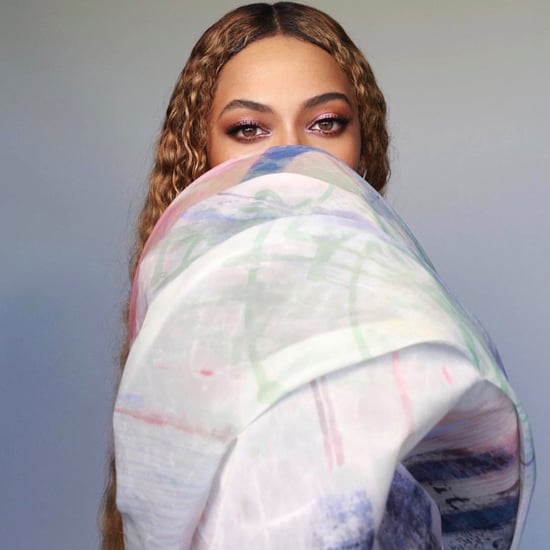 Fashion Photographer Blair Caldwell Shares Beyoncé Pictures