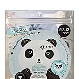 Oh K Panda Mask ($7)