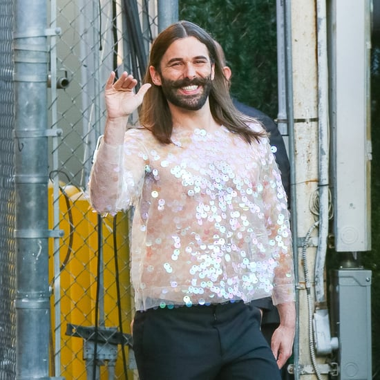 Jonathan Van Ness Best Outfits