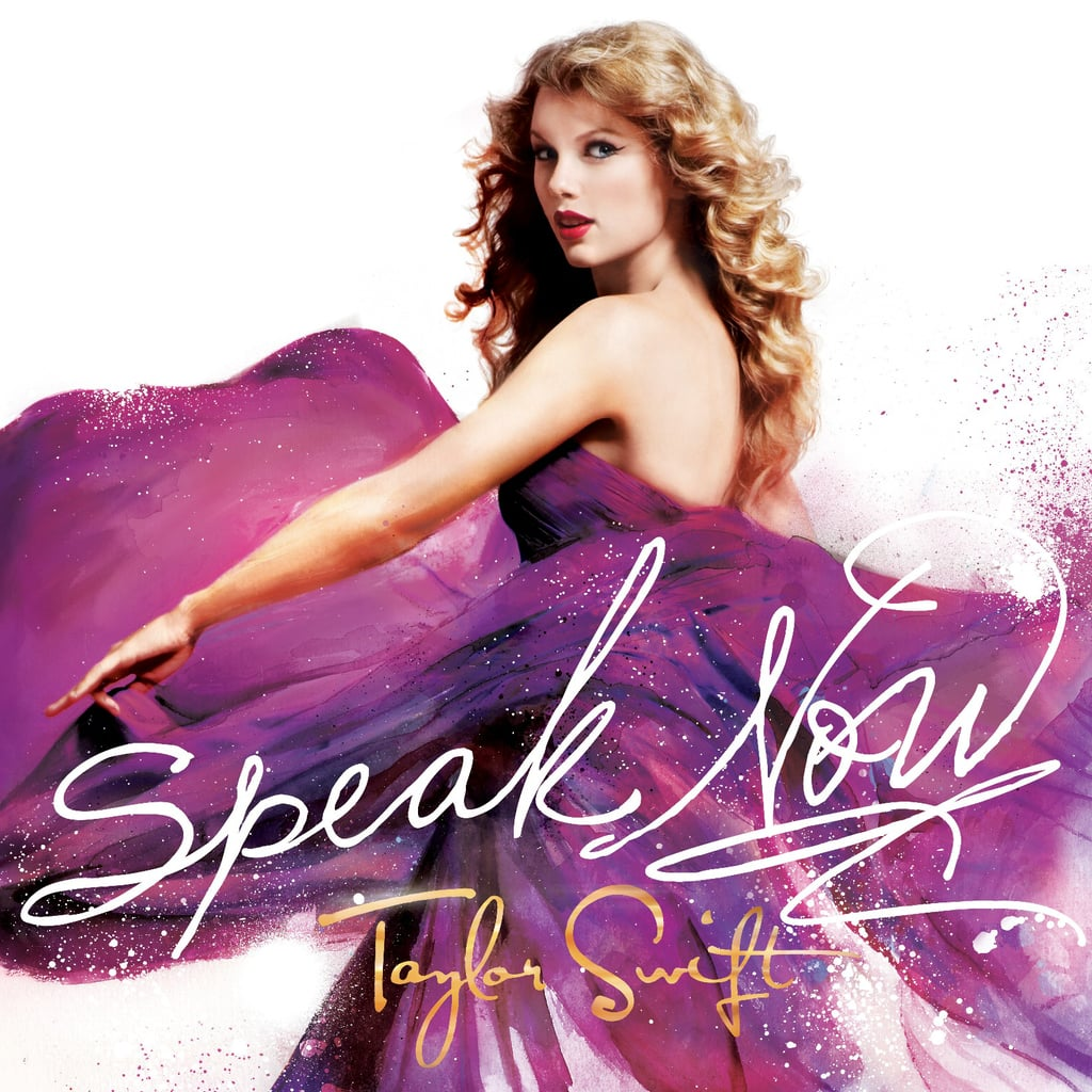 Why Speak Now Is Taylor Swift's Best Album