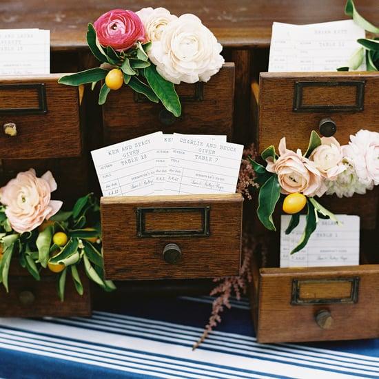 Wedding Etiquette Plus Ones