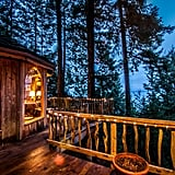 This Tree House in Washington Is the Escape You've Always Needed — and It's Affordable!