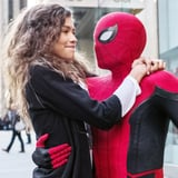 <div>Disney's New Deal With Sony Films Means Spider-Man Is Finally Swinging Onto Disney+</div>