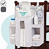 hiccapop Nursery Organiser and Baby Nappy Caddy