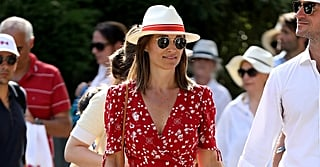 Pippa Middleton Just Wore the Most Perfect Summer Dress, and You'll Want It Now