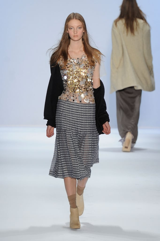 See Richard Chai Love Runway from 2011 Fall New York Fashion Week
