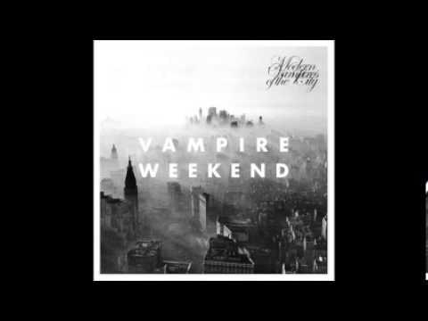 """""""Everlasting Arms"""" by Vampire Weekend"""