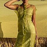 Silvae Maria Dress