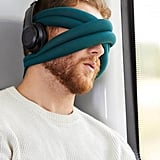 Ostrich Pillow Loop Eye Mask