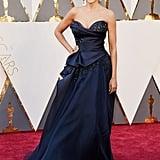 Sofia Vergara at the Oscars