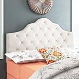 Harbert Full/Queen Upholstered Panel Headboard