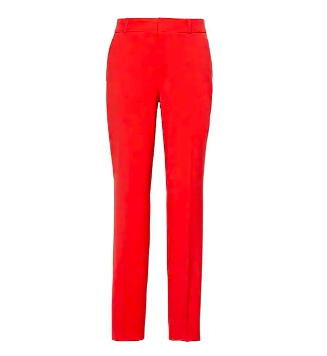 Avery Red Pant