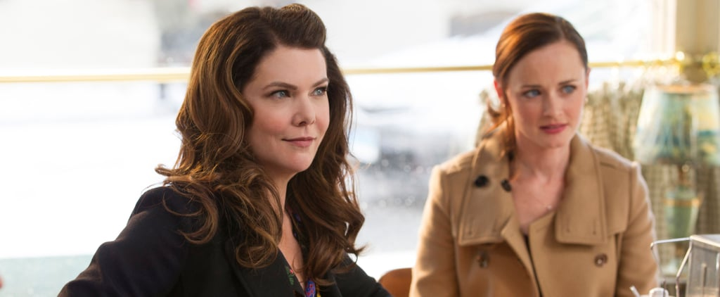 Parenting Lessons From Gilmore Girls