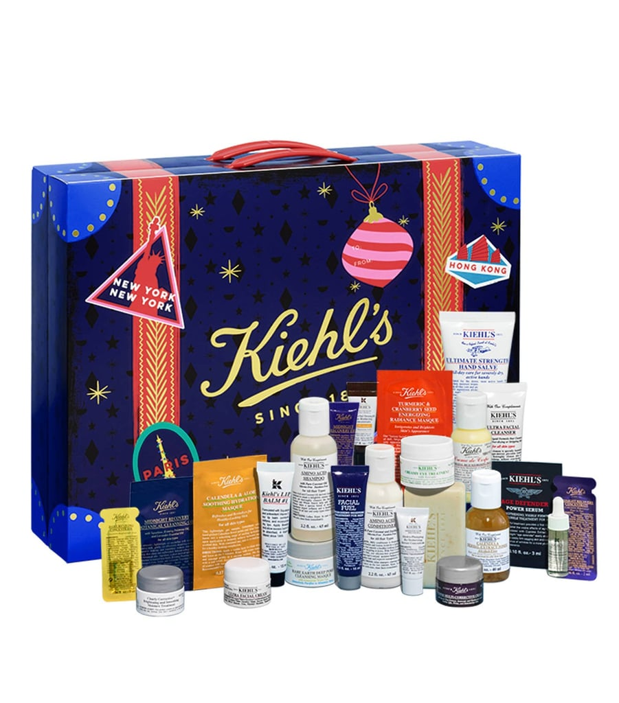 Kiehl's Skin Care Advent Calendar 2018