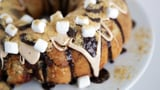 S'mores Ring | Food Video