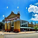 Children's Museum of Houston (Texas)