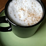 Classic Chai Tea Latte