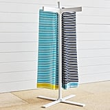 Malibu Pool Storage Towel Stand
