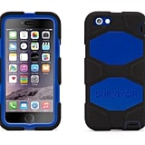 Griffin Technology All-Terrain Case iPhone 6/6s Plus