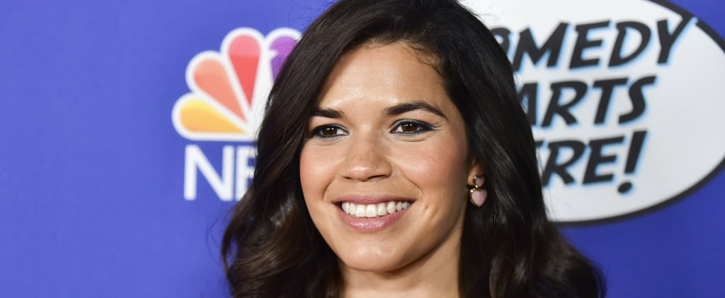 America Ferrera Says Her Body Is About Celebration