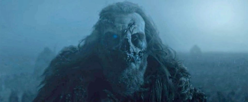 Game of Thrones: Why the Giant Wight in the Premiere Probably Isn't Wun Wun